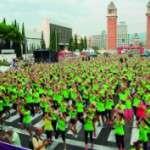 Festa del Fitnes (20 de setembre)