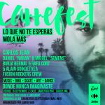 CARREFEST MUSIC + BMX + SKATE + ART + DANCE (18 de septiembre) El Prat, Barcelona