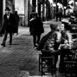"""Lluís Ripoll """"El fotògraf Invisible"""" Barcelona Visions, fins al 12.09.2015"""