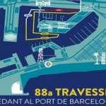 Tot enllestit per la 88a Travessia al Port (13 de setembre)
