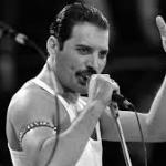 Freddie Mercury (nacido Farrokh Bulsara,  Stone Town, Zanzíbar, 5 de septiembre de 1946 – Kensington, Londres, Reino Unido, 24 de noviembre de 1991)