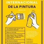 Dia Internacional de la Pintura (24 d´octubre) PLAÇA BOTTICELLI