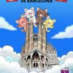 XXI SALÓ DEL MANGA DE BARCELONA se celebrarà del dijous 29 d'octubre al diumenge 1 de novembre en el recinte de Fira Barcelona Montjuï