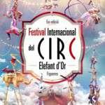 """5è Festival Internacional del Circ """"Elefant d'Or"""" – Figueres ( del 25 al 29 de febrer de 2016)"""