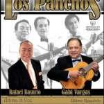LOS PANCHOS –  GIRA REENCUENTRO (3 de diciembre)