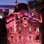 La Casa Batlló s'il·luminarà de color rosa pel Dia Mundial contra el càncer de mama (19 d´octubre)