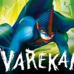 Varekai – Cirque du Soleil (del 1 al 10 de enero 2016) Palau Sant Jordi Barcelona