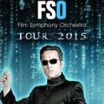 FILM SYMPHONY ORCHESTRA LA MILLOR MÚSICA DE CINEMA – FSO TOUR 2015 (15 de novembre) l`Auditori