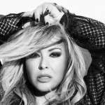 ANASTACIA presenta 'Ultimate Collection' 8 de abril. L'Auditori (Bcn). 21h