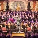L'Orquestra Simfònica del Vallès presenta el primer concert extraordinari de la temporada, La Santa Espina, emmarcada en els actes de celebració de l'Any Morera (2 i 4 de desembre)