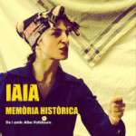 IAIA MEMÒRIA HISTÒRICA (Des del 27 de Novembre fins al 6 de Desembre 2015) Sala Fènix