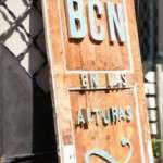 Bcn en las Alturas (del 6 al 8 de noviembre) Torre Bellesguard.