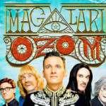 """""""OZOM"""" · Mag Lari · Teatre Condal · A partir de l'1 de desembre"""