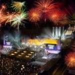 Montjuïc esdevindrà un gran rellotge per donar la benvinguda al 2016