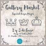 Market especial Reyes (2 y 3 de enero)