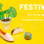 Festivalet, el 12 i 13 de Desembre (Museu Marítim de Barcelona)