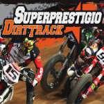 El dissabte 12 de desembre les estrelles del Mundial de velocitat tornaran al Palau Sant Jordi per disputar la tercera edició del Superprestigio Dirt Track