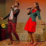 L'exitós musical LO TUYO Y LO MÍO inaugura el nou EIXAMPLE TEATRE (antic Guasch Teatre) 9 de desembre
