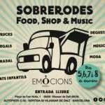 Sorli Emocions organiza 'Sobrerodes', un market navideño y de moda acompañado de un encuentro de foodtrucks y música en directo ( 5, 6, 7 y 8 de diciembre)