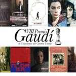 Els 10 curtmetratges candidats als VIII Premis Gaudí 2015, l'11 de desembre a l'Antiga Fàbrica Estrella Damm