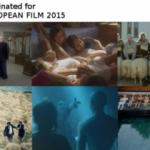 El talent català nominat als 28è Premis del Cinema Europeu , la cerimònia tindrà lloc dissabte 12 de desembre a Berlín