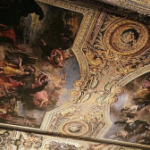 Dibuixar Versalles. . Els cartrons de Le Brun (fins el 14 de febrer) CaixaForum Barcelona