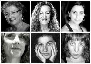 Altres dones de Teatre