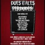 L'EIXAMPLE TEATRE presenta DUES BALES PERDUDES, una comèdia sobre el món del rock (estrena el 3 de febrer)