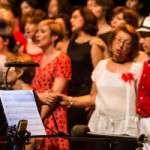 """L'Obra Social """"la Caixa"""" i Stage Entertainment Espanya s'alien per fer un homenatge als grans musicals en format participatiu (8 de febrer)"""