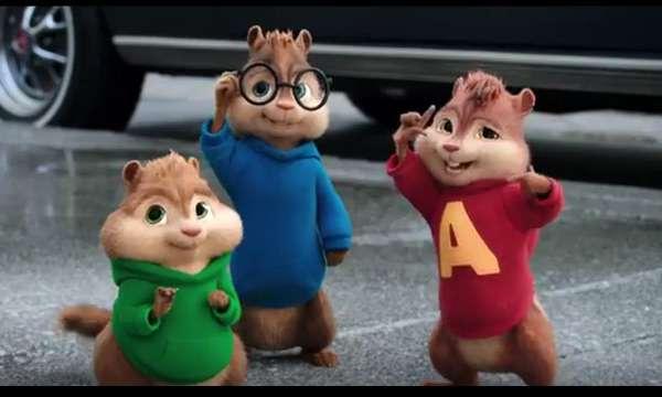 Estrenos de cine 22 de enero catacultural for Alvin y las ardillas