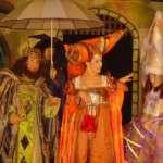 L'EIXAMPLE TEATRE presenta el musical familiar LA BELLA DORMENT de la companyia Dreams Teatre ( a partir del 6 de febrer)