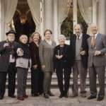 Narcís Agustí, Asunción Balaguer, Jaume Figueras, Elisenda Nadal i Leopoldo Pomés, ja són Membres d'Honor de l'Acadèmia del Cinema Català