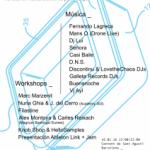 La asociación cultural DeDO y el Ableton User Group de Barcelona presentan TUPPER #2, la jornada de música electrónica y workshops. Evento gratuito (16 de enero)