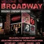 Welcome to Broadway (dissabte 16 de gener) Palau de la Música
