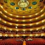 Del 16 al 24 de gener el Gran Teatre del Liceu acull la 53a. edició del Concurs Internacional de Cant Tenor Viñas