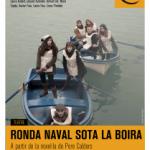 RONDA NAVAL SOTA LA BOIRA (a partir del 13 de gener 2016) Circol Maldà