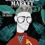 Lost&Found Market (19 i 20 de març ) ESTACIÓ DE FRANÇA