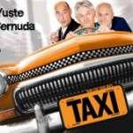 Taxi (del del 24 de febrer al 24 d'abril de 2016) Teatre Condal