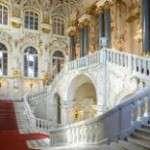 El 5 de febero de 1852: en San Petersburgo (Rusia) se inaugura el Museo del Hermitage.