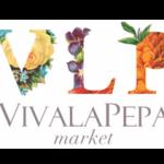 VIVALAPEPA MARKET (21 de febrer)