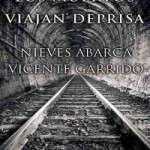 """Tornen Vicente Garrido i Nieves Abarca, el tàndem literari més aplaudit de la novel•la negra actual, amb """"Los muertos viajan deprisa"""" (Ediciones B)"""