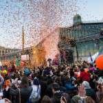 La Taronjada (diumenge 7 de febrer de les 16:30 a les 19:30 h)