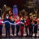 El grup vocal VEUSCOMSÍ presenta LLUM a l'EIXAMPLE TEATRE, un espectacle ple de llum i màgia (5 de gener)