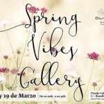 Gallery Market Primavera (17, 18 y 19 de marzo)