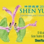 """Shen Yun, que significa """"la belleza de los seres divinos bailando"""", vuelve al Liceu (17 de marzo)"""