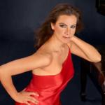 Cristina Casale Sang a les venes (dissabte 12 de març) Teatre-Auditori Sant Cugat