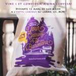 #CuriousMarket, la feria de artesanía del @HotelCurious vuelve este 12 de marzo