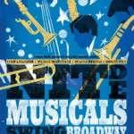 Nit de musicals: Swing Broadway (26 de juliol)