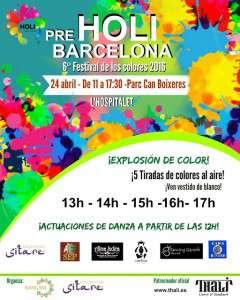 Holi-Barcelona-2016- L'hospitalet-horarios- tiradas-polvos-holi-ok