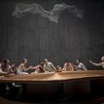 La GÖTEBORGSOPERANS DANSKOMPANI arriba al Mercat amb una coreografia de Marina Mascarell (del 6 al 8 de maig)